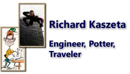 Rich Kaszeta